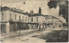 TREVIGLIO - VIALE FILAGNO (BERGAMO) 1918