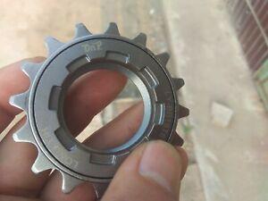 16T DNP Freewheel Single Speed Fixed Gear folding Bicycle Wheel Sprocket