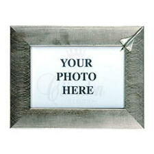 Concorde Pewter (plated) Photo Frame,NEW,6'' by 4''Inside