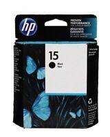 HP C6615DN#140 15 Black Original Ink Cartridge BLACK Friday