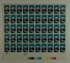 Us Scott 2404 Pane Of 50 Washington Stamps 25 Cent Face Mnh