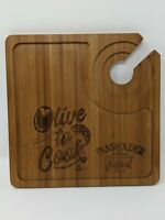Olive To Cook 2020 Food And Wine Passholder Food And Wine Holder Disney New