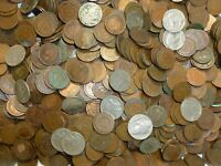 1859-1909 HISTORIC ESTATE SALE INDIAN HEAD CENTS MASSIVE COLLECTION +Buffalo