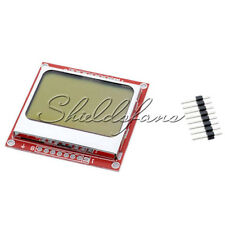 2PCS 84*48 Nokia 5110 LCD Screen Nokia 5110 lcd Bare Screen For Arduino