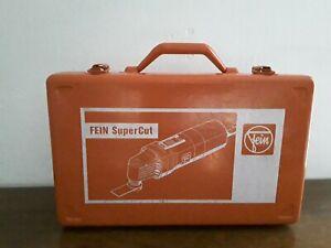 Multischneider Fein FSN 400E Super Cut
