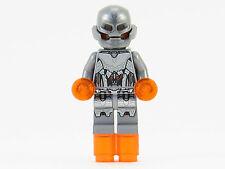 LEGO Marvel Avengers Super Heroes Ultimate Ultron Minifigure