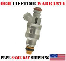 Single (1) OEM DENSO Fuel Injector For 1998-01 Ford Ranger, Mazda B2500 2.5L I4