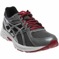 ASICS GEL-Contend 3  Athletic Running Neutral Shoes - Grey - Mens