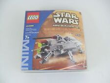 Star Wars Lego Set 4495 AT-TE New and Sealed in Package