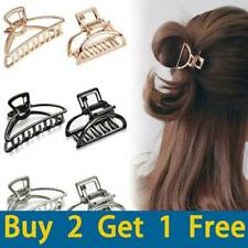 Women Large Hair Claw Vintage Hair Clip Butterfly Claws Clamps Hair Barrette Hot