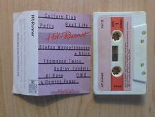 Hit Runner RDA Amiga MC: Culture Club omdfiction Factory (065130, aucune LP; seulement MC)
