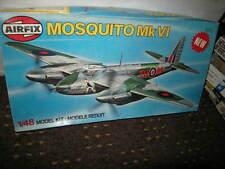 1:48 Airfix Mosquito MK VI OVP