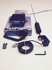 Radio CB AM/FM Démarreur KitTeam TS-6M+Mini Springer CB Antenne & Rail