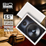 "CT Sounds Bio In Wall 6.5"" Inch 2-Way Stereo Sound Home Audio 1 Speaker"
