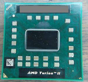 CPU AMD Turion II Mobile TMM500DB022GQ Socket S1