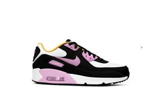 Sneaker Schuhe NIKE AIR MAX 90 LTR CD6864 007 Damen