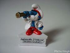 Figurine Schlumpf Smurfs Schtroumpf 8010858 Anniversaire à babord - Schleich