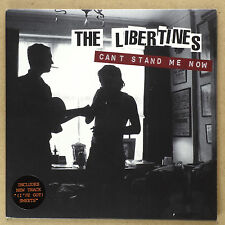 "THE LIBERTINES - Can´t stand me now ***ltd 7""-Vinyl***NEW***"