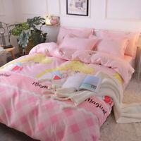 Sailor Moon Tsukino Usagi Bettdecke Werfen Decke Kissenbezug abdecken Bed Sheet