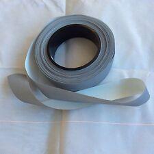 Waterproof Repair seam Tape for Goretex & Sympatex, 22mm wide  Low Melt Version