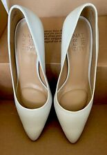 White Pumps by Naturalizer
