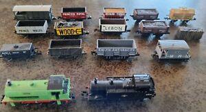 'N' Gauge Model Railway collection