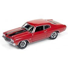 Johnny Lightning Chevrolet Chevelle SS 1970 Jack Reacher Jlcp6002 1/64