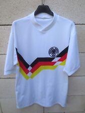 Maillot ALLEMAGNE GERMANY DEUTSCHLAND trikot Wolrd Cup 1990 shirt vintage