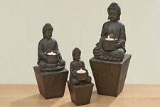 Deko-Sets mit Buddha