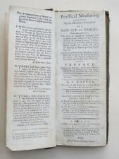 Hardback 1700-1799 Antiquarian & Collectable Books