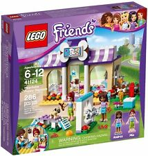 Lego 41124 Friends Heartlake Puppy Daycare