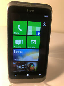 HTC Radar - 8GB - Mocha/Silver (Unlocked) Smartphone Mobile