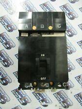 Square D Fa32050, 50 Amp, 240 Volt, 3 Pole, Black, Circuit Breaker- Warranty