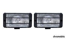 2x 12V 4X4 Offroad Voiture Antibrouillard Lampe Feu Pare-Buffle Toit 7.5CM X