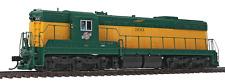 Spur H0 - Diesellok EMD SD7 Chicago & North Western - 48904 NEU