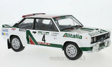 FIAT 131 ABARTH N.4 WINN.RALLY PORTUGAL 1978 ALEN-KIVIMAKI IXO 1/18