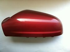 Vauxhall Astra H MK5 Wing Mirror Cover 2005-2009 POMMEGRANATE RED LHS OPEL
