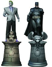 DC Chess Figurine Collection Magazine Special #1 Batman and Joker Eaglemoss