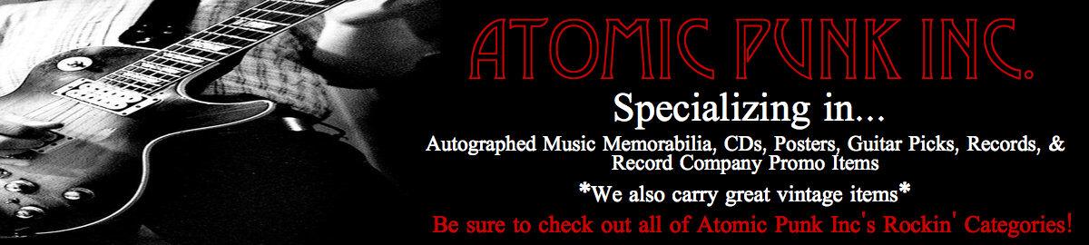 Atomic Punk Inc.