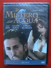 film dvd sean penn elizabeth hurley il mistero dell'acqua the weight of water f