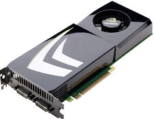 Nvidia Quadro FX 4800 for Mac Pro 1.8GB Dual DVI Flashed 4000 CUDA OpenCL Apple