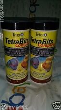 Lot of 2 - Tetra Bits Complete - 93 gm * 2 (Tetrabits)- Two Pack 93 Gm Tetrabits