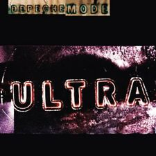 Depeche Mode - Ultra - New 180g Vinyl LP