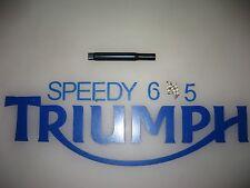 TRIUMPH Daytona 675 Street triple Race & Arrow reconvertir Gear Varilla de A9938115