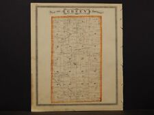 Indiana, Grant County Map, 1877, Township of Green, K2#85
