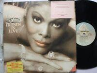 Soul Promo Lp Dionne Warwick Friends In Love On Arista (Promo)