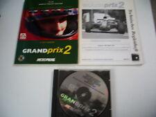 Grand Prix 2 (PC) II            Retro