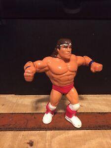 WWF Hasbro Texas Tornado Kerry Von Erich Wrestling Titan Sports