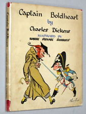 Charles Dickens Original Antiquarian & Collectable Books