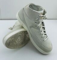 Air Jordan 2 Retro Decon Mens 897521-100 Sail Beige Basketball Shoes Size 10.5